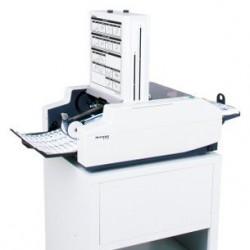 Plegadora de succión Horizon PF-P330