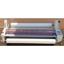 Plastificadora de bobinas VIVID DH1100