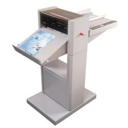 Hendidora Semiautomática KAS CREASE MATIC 150