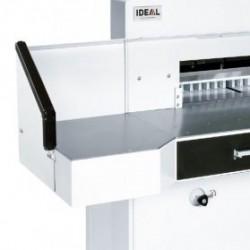 Mesas laterales para guillotinas IDEAL 5560