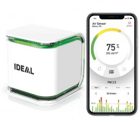 Sensor de aire IDEAL AS10